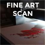 Fine Art Scan