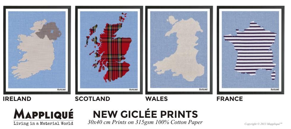 New Giclee Prints Coming Soon